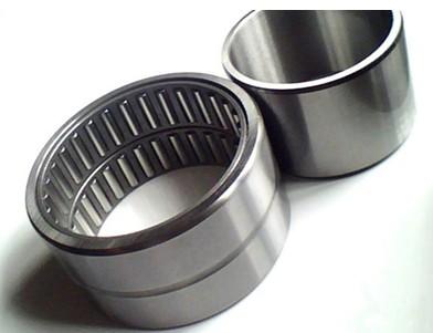 HK1515 Drawn Cup Needle Roller Bearings 15x21x15mm