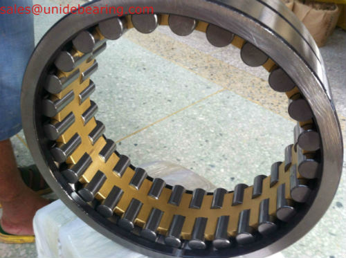 510150 rolling mill bearing 160x230x168mm