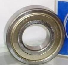 R10-2RS Inch Miniature Deep Groove Ball Bearing 15.875x34.925x7.14mm