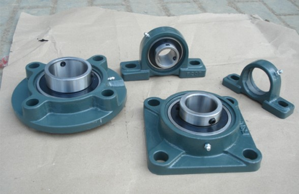 UK 205 bearing