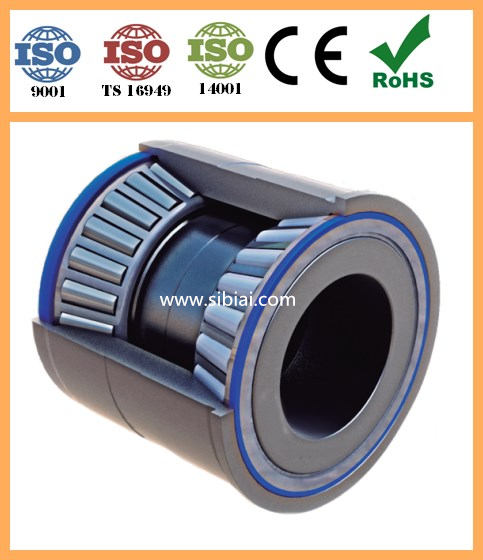 (110×170×146mm) MAN 5010308616 wheel hub bearings