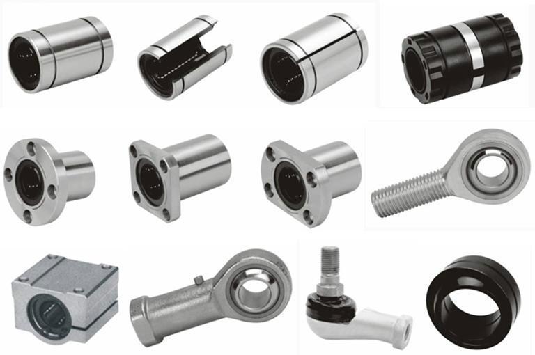 GE100-DO plain bearing 100x150x70mm