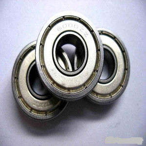 61810 bearing deep groove ball bearing 50x65x7