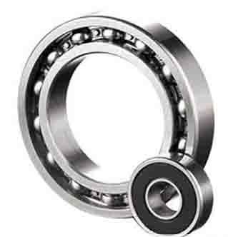 6020-RS Bearing