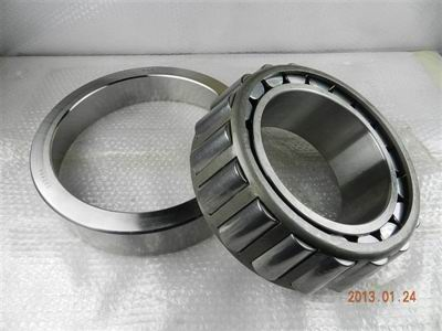 31316 TAPERED ROLLER BEARING 80x170x42.5mm