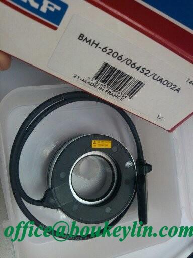BMH-6206/064S2/UA002A Sensor Bearing 30x62x16mm