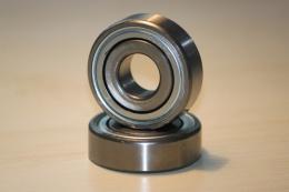 1604 bearing 9.525*22.225*7.144mm