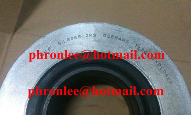 SIL 80 ES-2RS Rod Ends 80x182x55mm