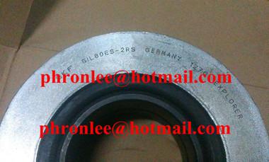 SILA 40 ESX-2LS Rod Ends 40x94x28mm
