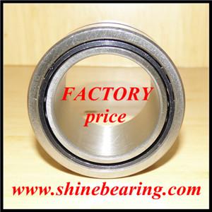 NKI 50/35 Solid collar needle roller bearing
