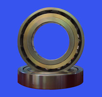 7216C angular contact ball bearing 80*140*26mm