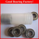 Deep Groove Ball Bearing 6210 6210-2RS 6210ZZ