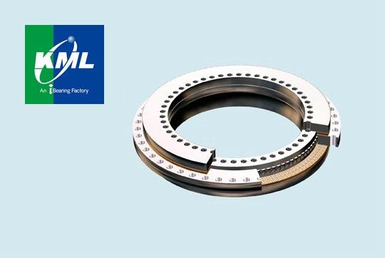YRT50 Rotary table bearing Axial/Radial bearing 50*126*30*20mm