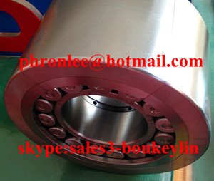 BNUP2660172 Backing Bearing for Rolling Mill 130x300.02x172.65/171.6mm