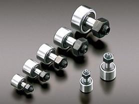 NUKRE35 Curve roller bearing