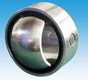 Radial Spherical Plain Bearings GE8-DO
