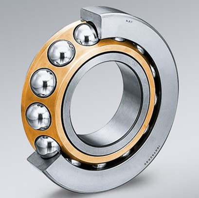 Ball Screw Support Bearing 40TAC03AT85