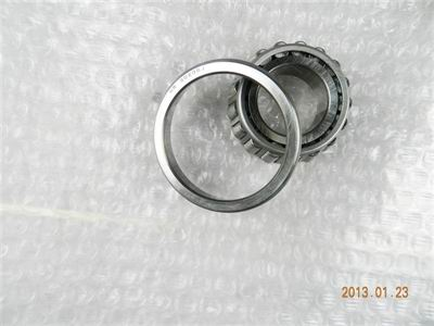 32316 TAPERED ROLLER BEARING 80x170x61.5mm