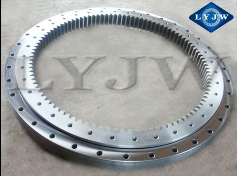 HD770-1 slewing bearing for the KATO Excavator