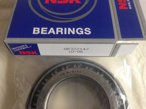 HR30217J Bearing 70x125x31mm