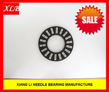 K89309TN Thrust Cylindrical Roller Bearing
