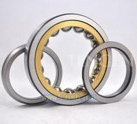 3204A-2RSTN1 Angular Contact Ball Bearing 20x47x20.6mm