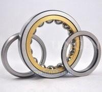 QJ220MA Angular Contact Ball Bearing 100x180x34mm