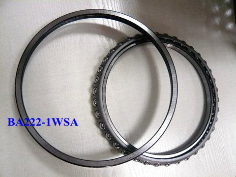 BA222-1WSA Excavator Walk Bearings 222x273x26mm
