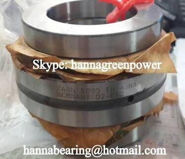 ZARN1545-L-TV Axial Cylindrical Roller Bearing 15x45x53mm