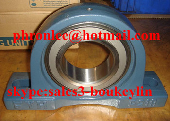 UKP205 pillow block bearing d=20mm