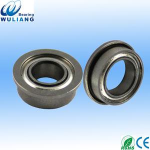 SMF128ZZ flange bearing 8X12X3.5mm