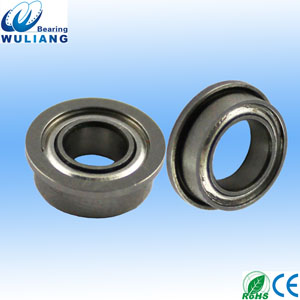 SMF85ZZ miniature flange bearing 5x8x2.5mm