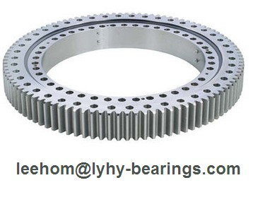 RKS.061.25.1314 slewing bearing 1229mm x 1448mm x 68mm