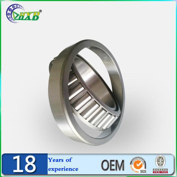 T2ED055CN taper roller bearing wheel bearings 55×110×39mm