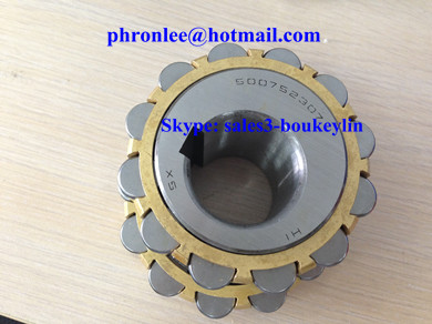 200752202K Eccentric bearings 15x45x30mm
