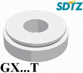 GX220T Spherical Plain Bearings With Fittings Crack