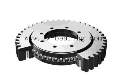 VLA300955N slewing bearing 1096*805*90mm
