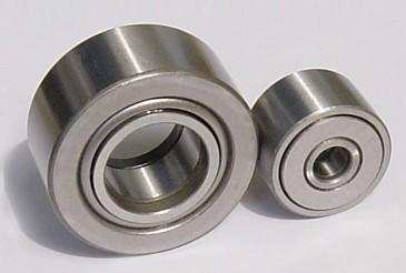 NUTR1747 Yoke Type Track Roller Bearing 17x47x21mm