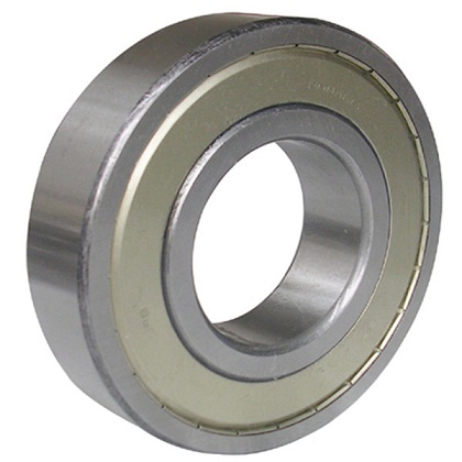 Deep groove ball bearing 61914-Z