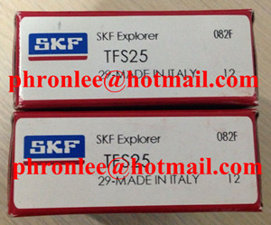TFS25 One Way Clutch Bearing 25x62x24mm