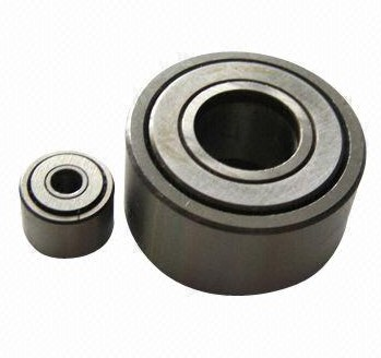 NATR15-PP Yoke Type Track Roller Bearing 15x35x19mm