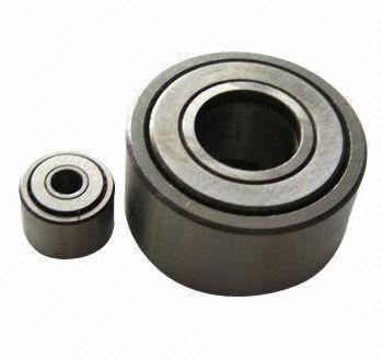 NUTR3580 Yoke Type Track Roller Bearing 35x80x29mm