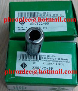 KH 2540 PP Linear Ball Bearing 25x35x40mm
