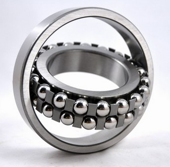 1207/P5 self-aligning ball bearing 35x72x17mm