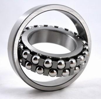 E111207A self-aligning ball bearing 35x72x17mm