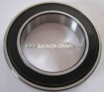 deep groove ball 6007/2RS1/C3 bearing