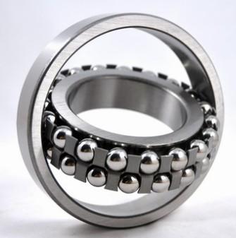 N2315M self-aligning ball bearing 75x160x55mm