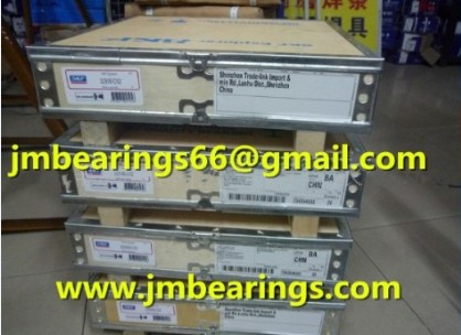 314199 B four row cylindrical roller bearings 190x270x200mm