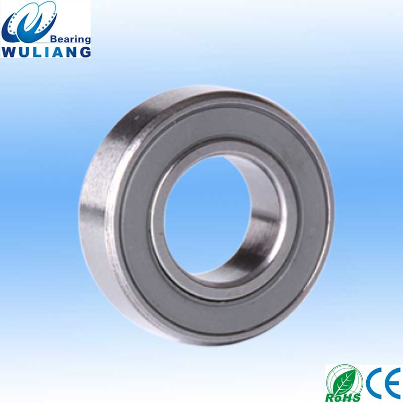 SS63801zz SS63801-2RS Stainless Steel Ball Bearing 12x21x7mm