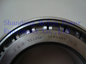 FAG 32220A Bearings
